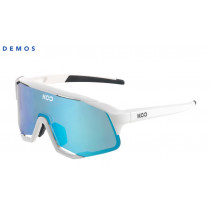 KOO DEMOS White / Turquoise