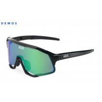 KOO DEMOS Black / Green