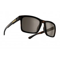 LUNA BROWN FRAME BROWN WITH...