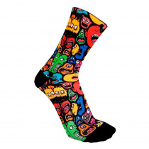 CALCETINES MONOLON MONSTERS