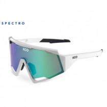 KOO SPECTRO White / Green