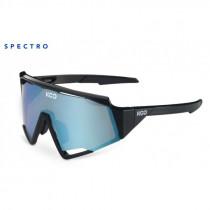 KOO SPECTRO Black / Turquoise