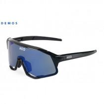 KOO DEMOS Black / Blue