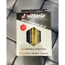 Pack Victoria corsa Control...