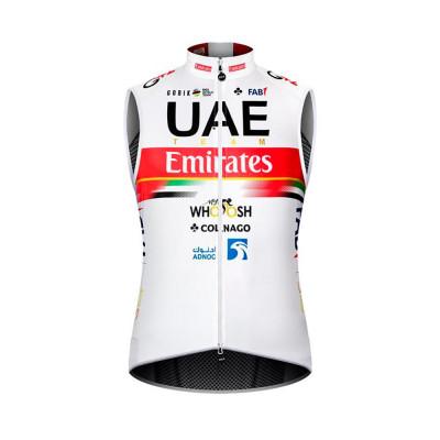 CHALECO HOMBRE PLUS 2.0 UAE TEAM EMIRATES 2021
