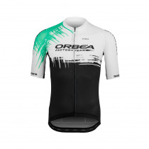MAILLOT ORBEA SS LAB FTY MINT