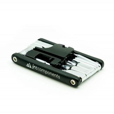 MULTIHERRAMIENTA JRC 16 in 1 Polished Multi Tool
