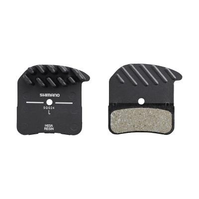 Pastillas Freno Resina H03A Incl Spring/Split Pin 1 pair