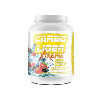 CARBOLIDER XTREME 500g - FULLGAS