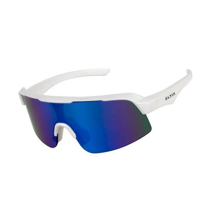 Gafas Eltin Forest Blanco perla y Azul