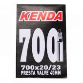 Cámara KENDA 700x20/23...