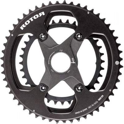 Round Spider Mount Chainrings OUTER BCD 110x4  Q52(36)