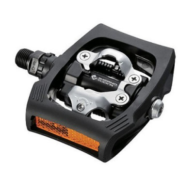 PEDALES SHIMANO PD-T400 CLICK`R PEDALS