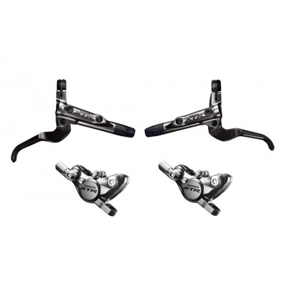 FRENOS XTR CARBON POST MOUNT XC SHIMANO