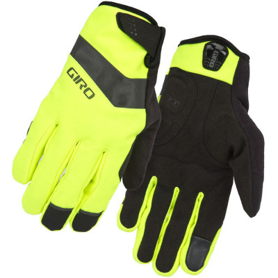 GUANTES GIRO AMBIENT 2.0