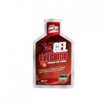 EXTREME XGEL GOLD NUTRITION