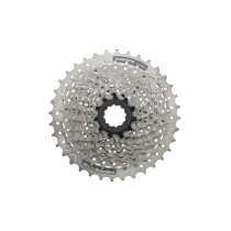 SHIMANO 9-SPEED CASSETTE...