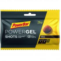 POWERBAR POWERGEL SHOTS...