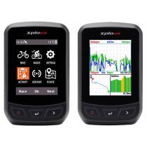 GPS XPLOVA X3
