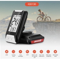 GPS iGS130