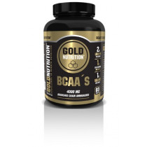 BCAA`S GOLD NUTRITION 60...