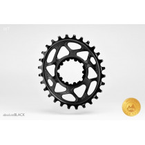 PLATO ABSOLUTEBLACK SRAM OVAL