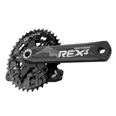 BIELAS ROTOR REX 3.2 XC2 BCD110/60 170mm