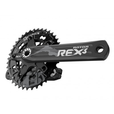 BIELAS ROTOR REX 3.2 XC2 BCD110/60