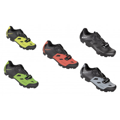 ZAPATILLAS GES MOUNTRACER