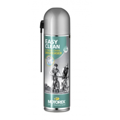 DESENGRASANTE MOTOREX EASY CLEAN 500 ML