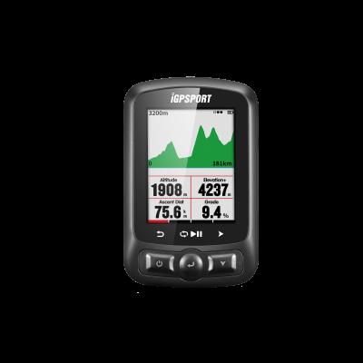 GPS iGS618 con ANT+