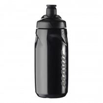 Bidón Mavic H2O 0.6L negro...