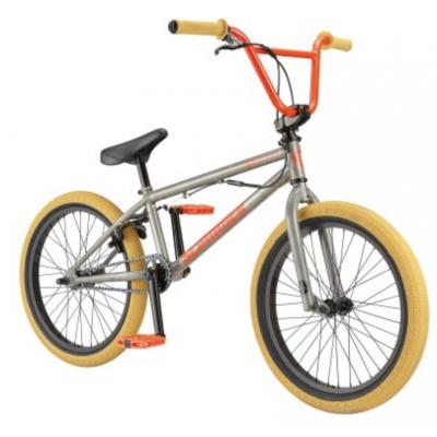 """Bicicleta bmx de GT, modelo Free Slammer en 20"""""""