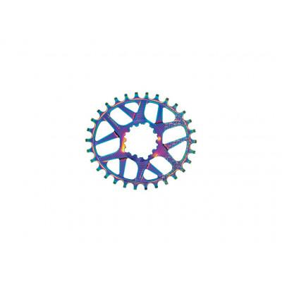 PLATO DM (SRAM GXP) OVALADO