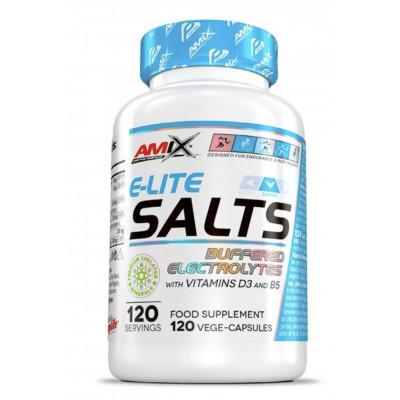 Amix Performance E-Lite Salts 120 caps