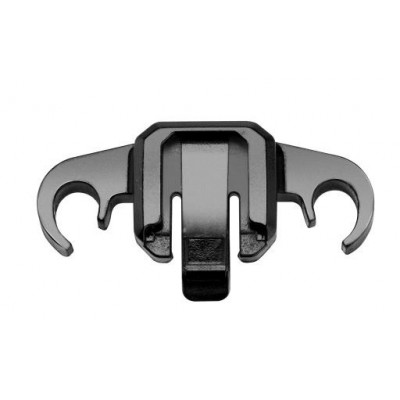SOPORTE LUZ GIANT RECON TL SADDLE RAIL MOUNT