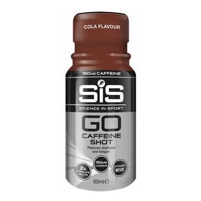 SIS GO CAFEINE SHOT