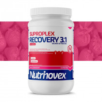 BOTE SUPROPLEX RECOVERY 3.1...