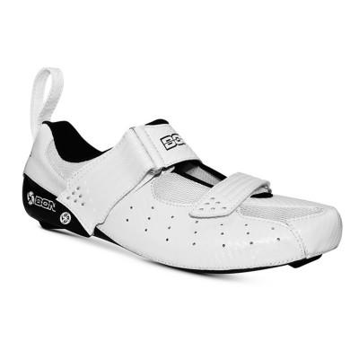 Zapatillas Bont Riot TR blanco negro
