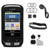 Montaje de GPS con cadencia