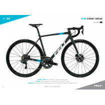FR FRD ULTIMATE DURA ACE
