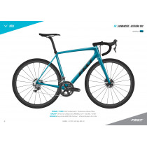 FR ADVANCED ULTEGRA DI2
