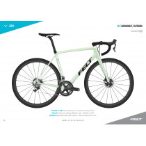 FR ADVANCED ULTEGRA