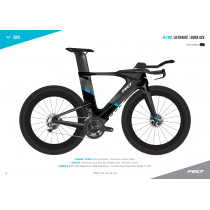 IA FRD ULTIMATE DURA ACE