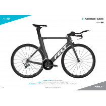B PERFORMANCE ULTEGRA