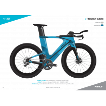 IA ADVANCED ULTEGRA