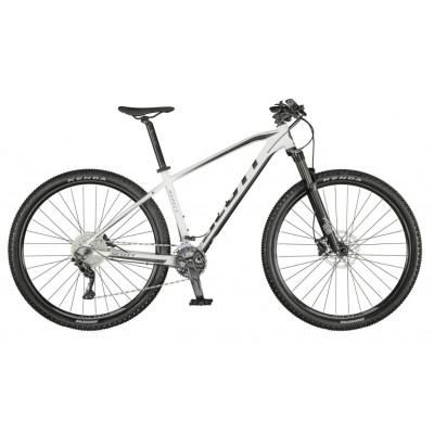BICICLETA SCOTT ASPECT 930 PEARL WHITE