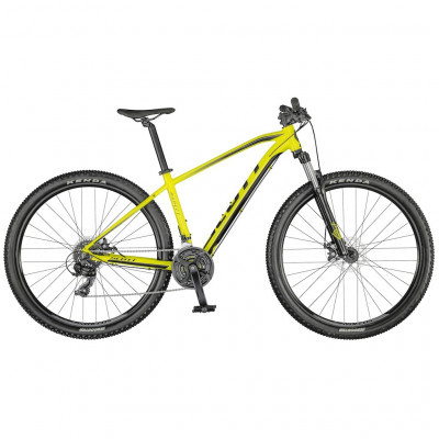 BICICLETA SCOTT ASPECT 770 YELLOW