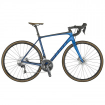 ADDICT 10 DISC MARINE BLUE