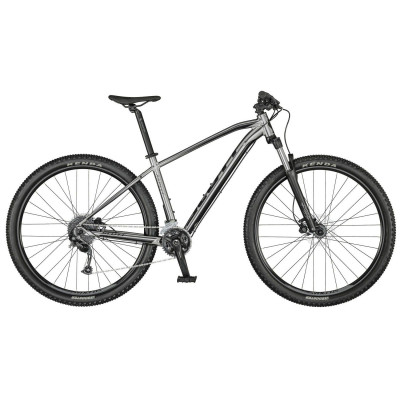 BICICLETA SCOTT ASPECT 750 SLATE GREY